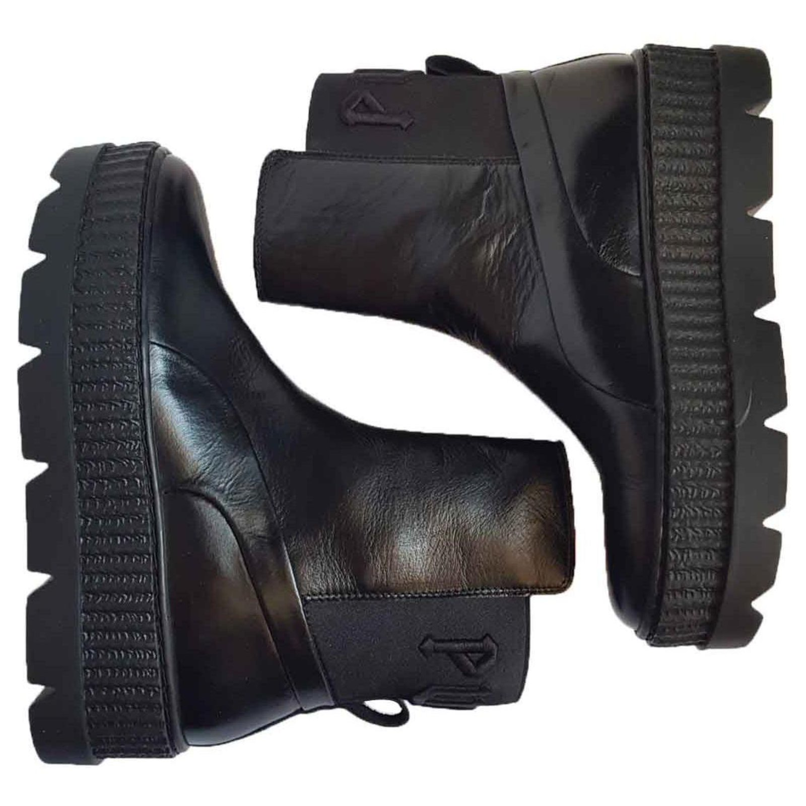 Ankle Boots Fenty x Puma by Rihanna