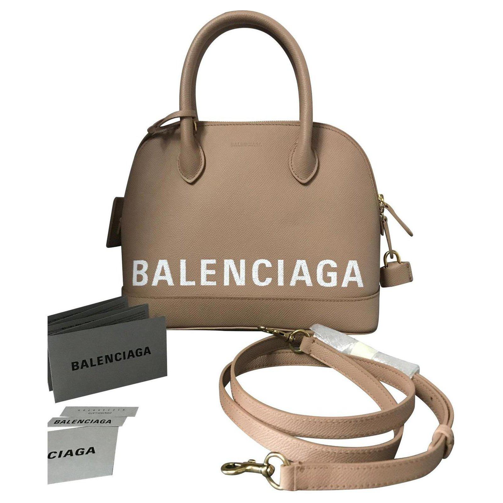 new model balenciaga