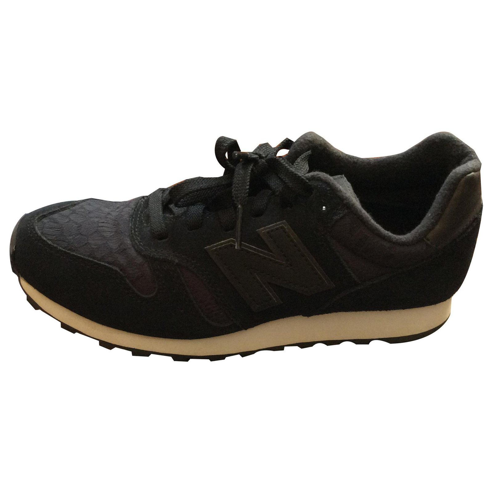 New Balance WL373 Sneakers Synthetic
