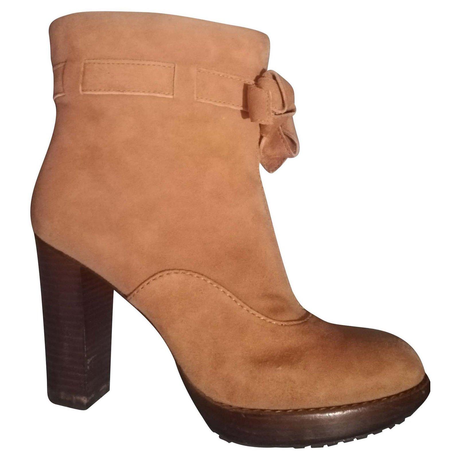 Paul Smith Paul Smith Liberty boots