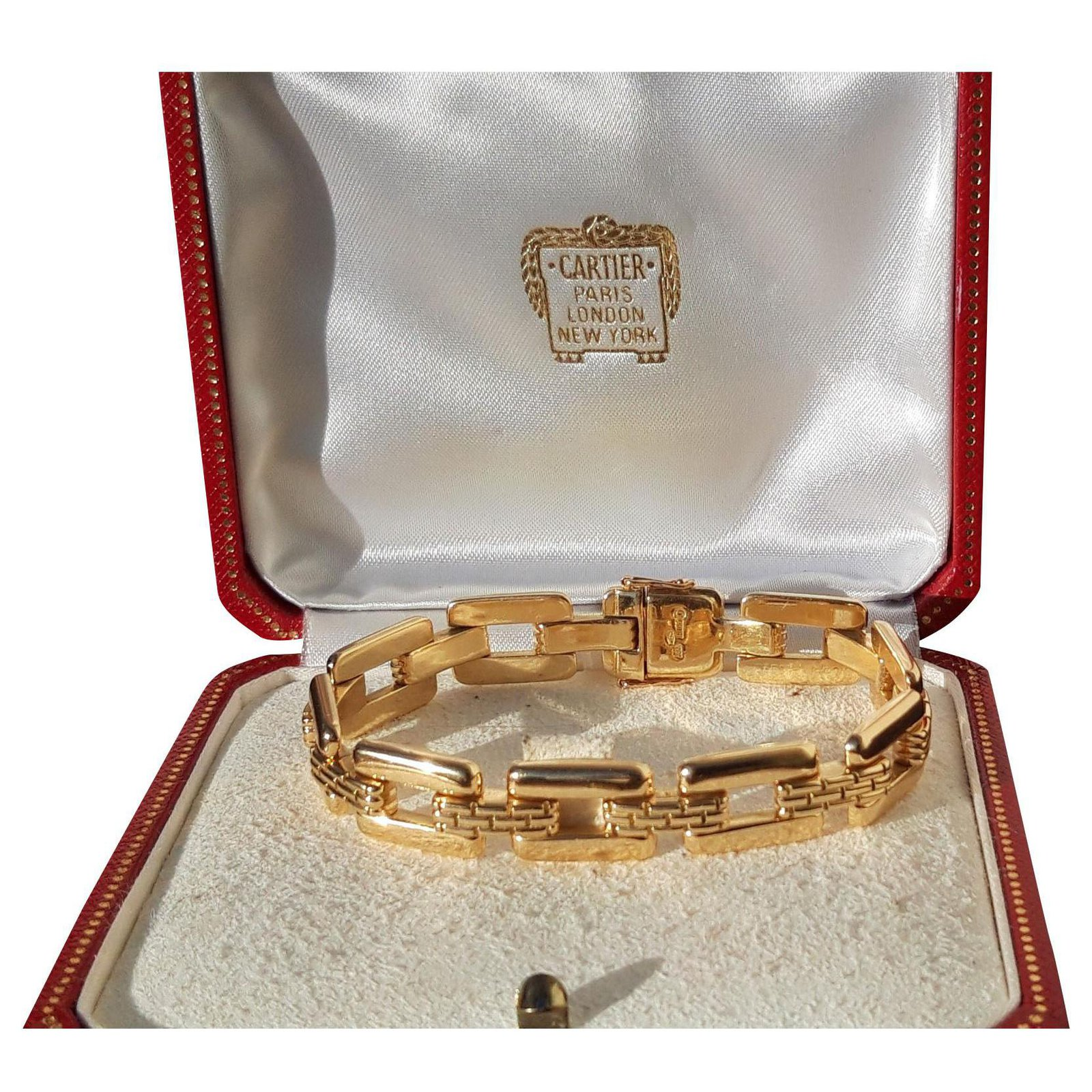 Cartier Panther Bracelet Bracelets