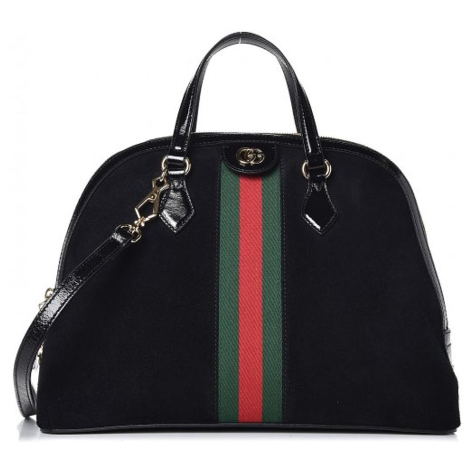 Gucci Ophidia Top Handle Bag