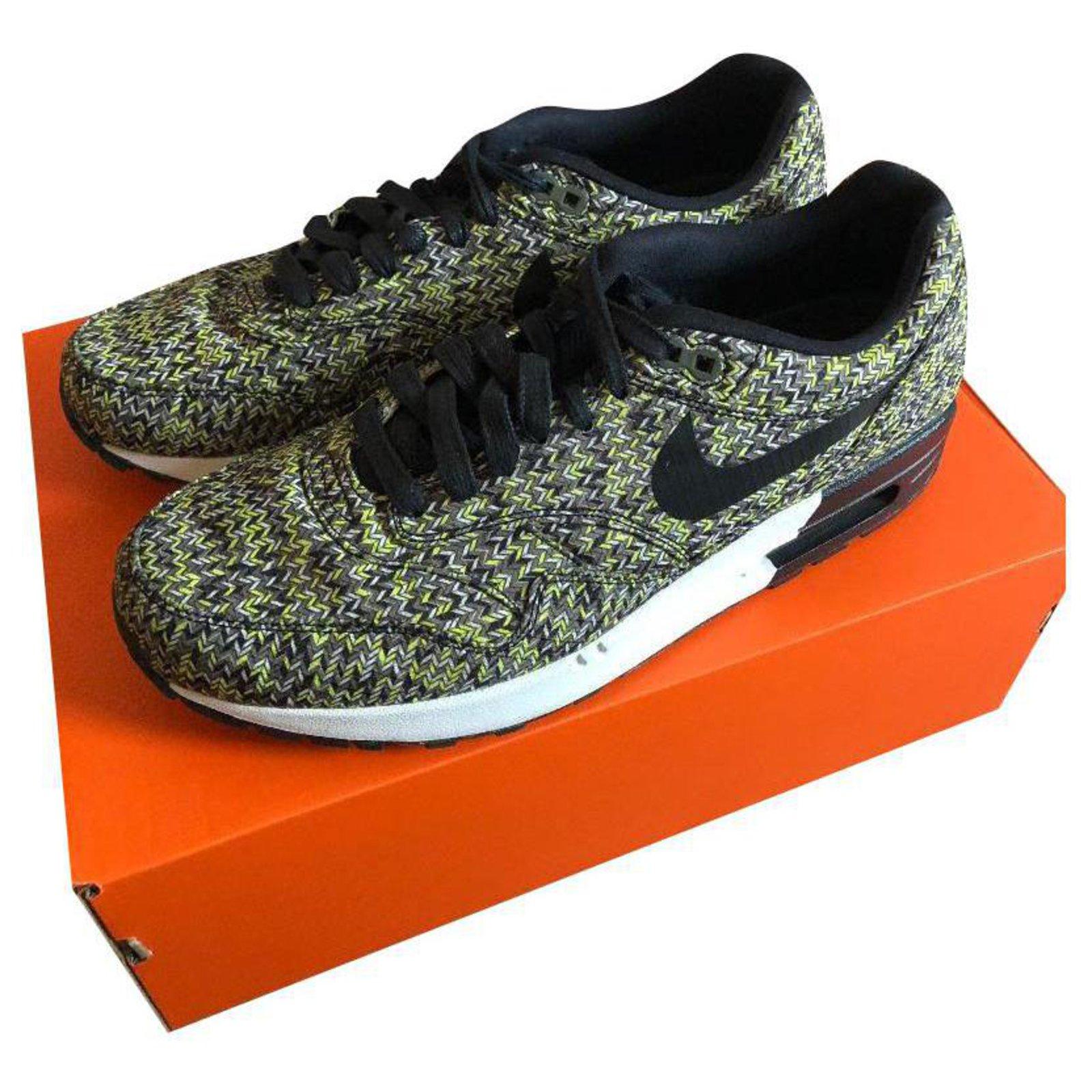 Nike NIKE AIR MAX PREMIUM SP Sneakers