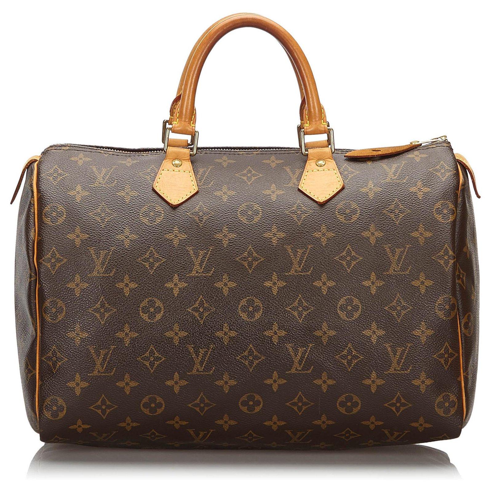 Louis Vuitton Monogram Empreinte Bags with Pins Guide