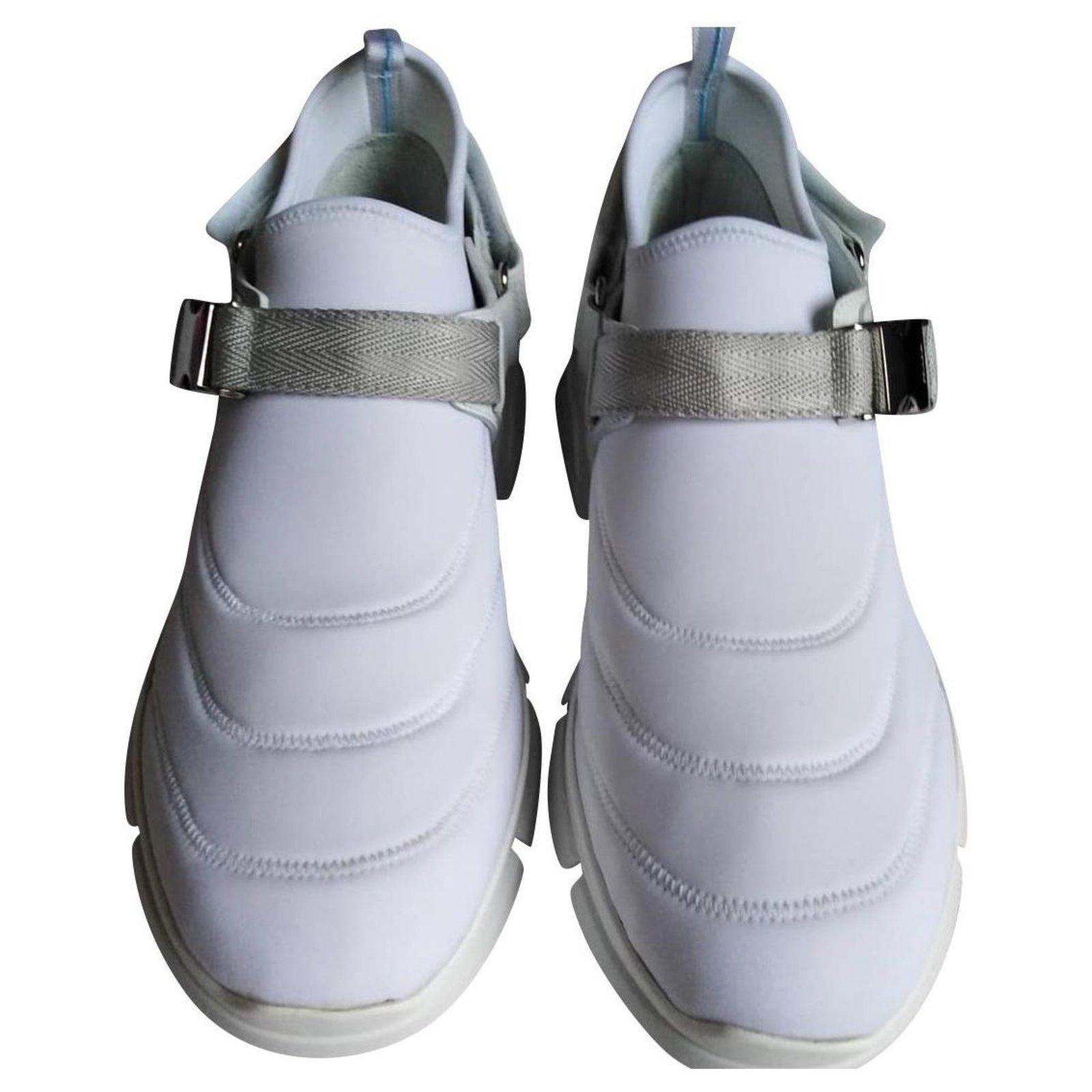 Prada Neoprene buckle Sneakers Other