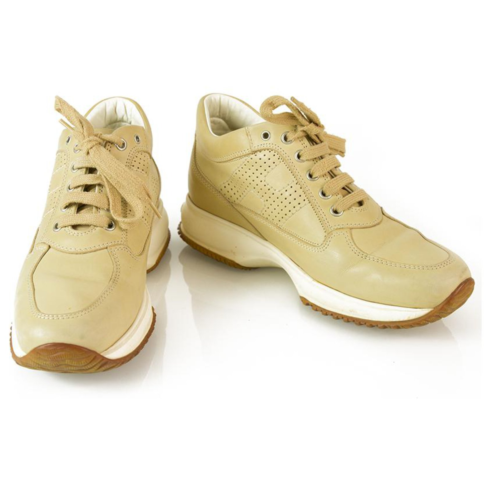 tods womens trainers