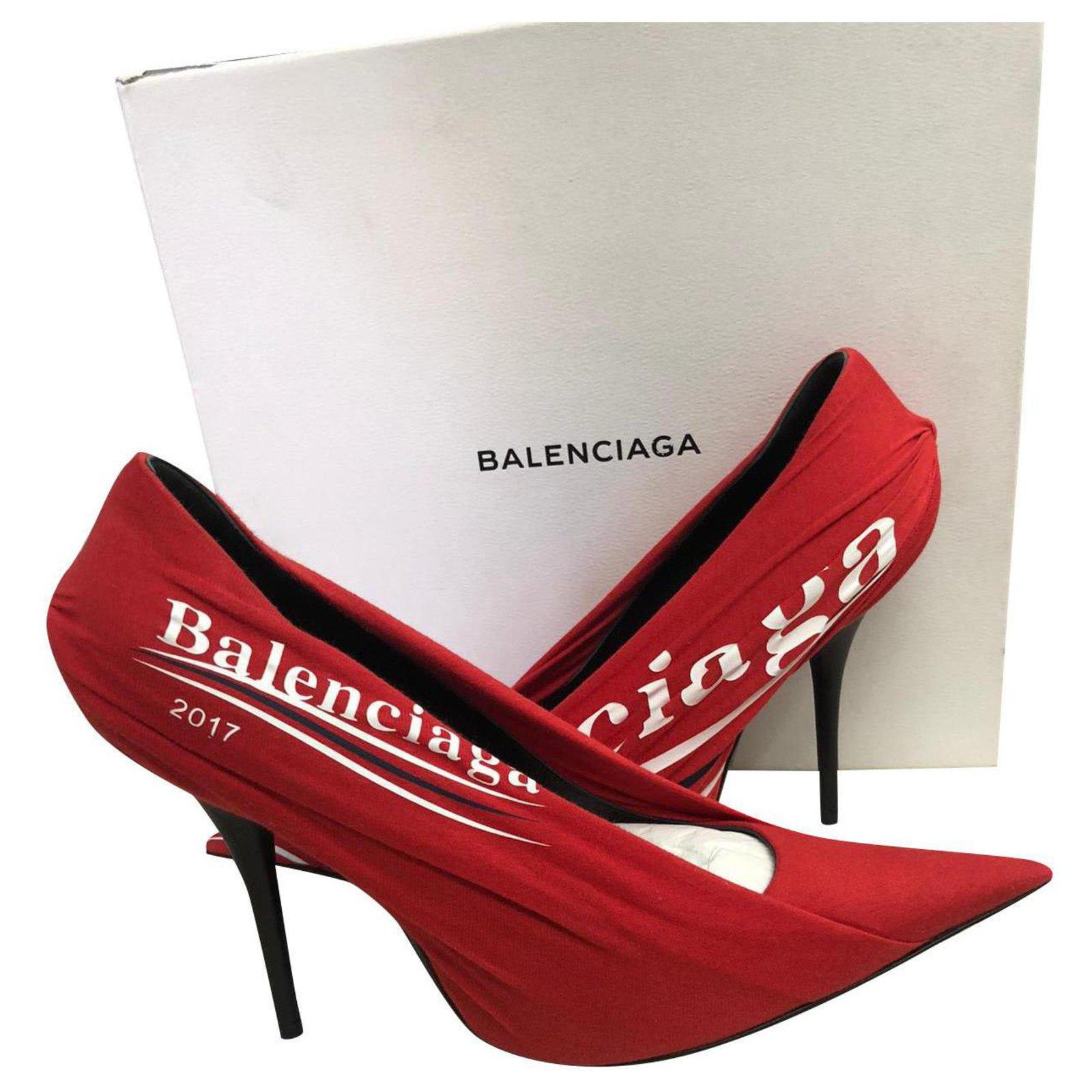 brand new balenciaga