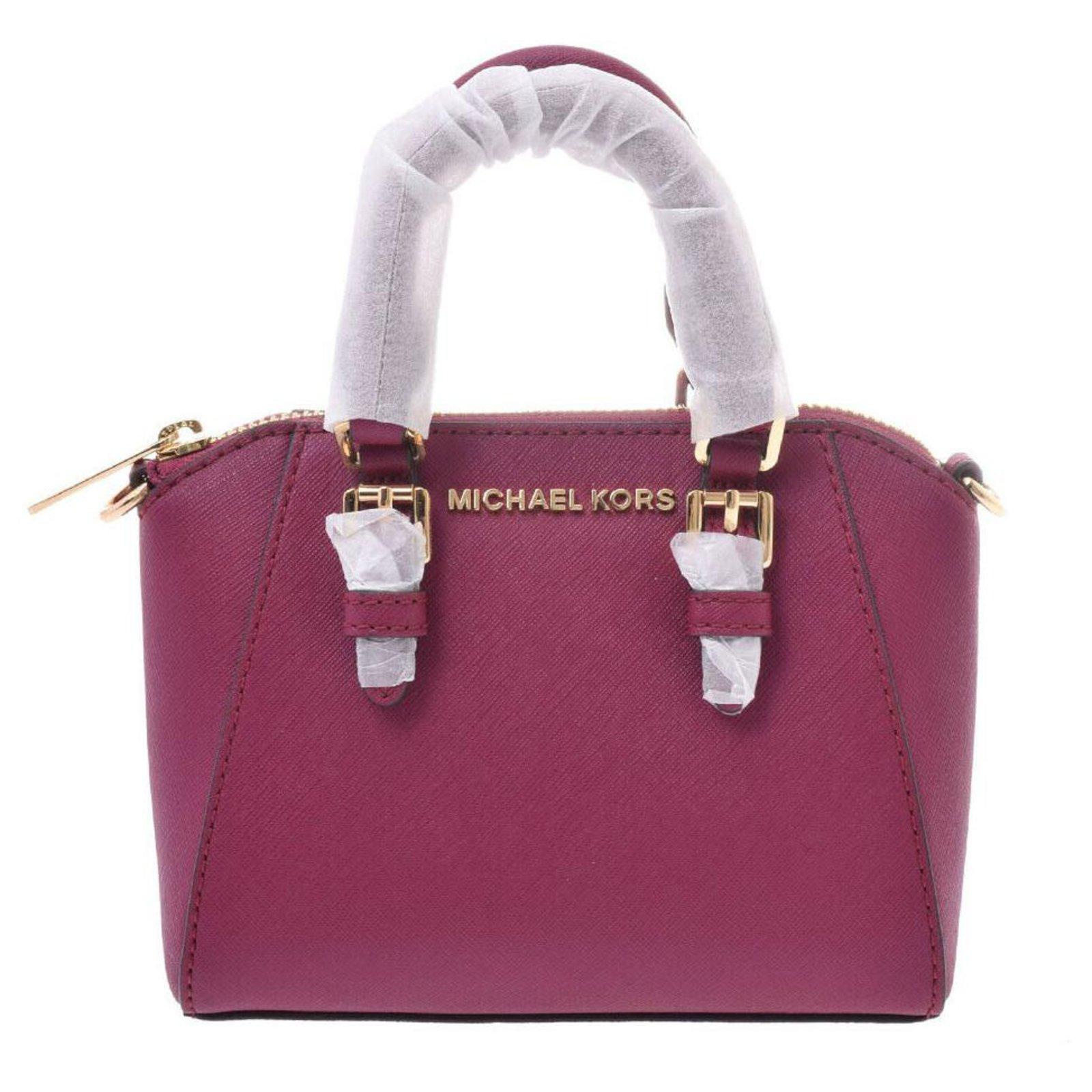 Michael Kors Vintage sac à bandoulière