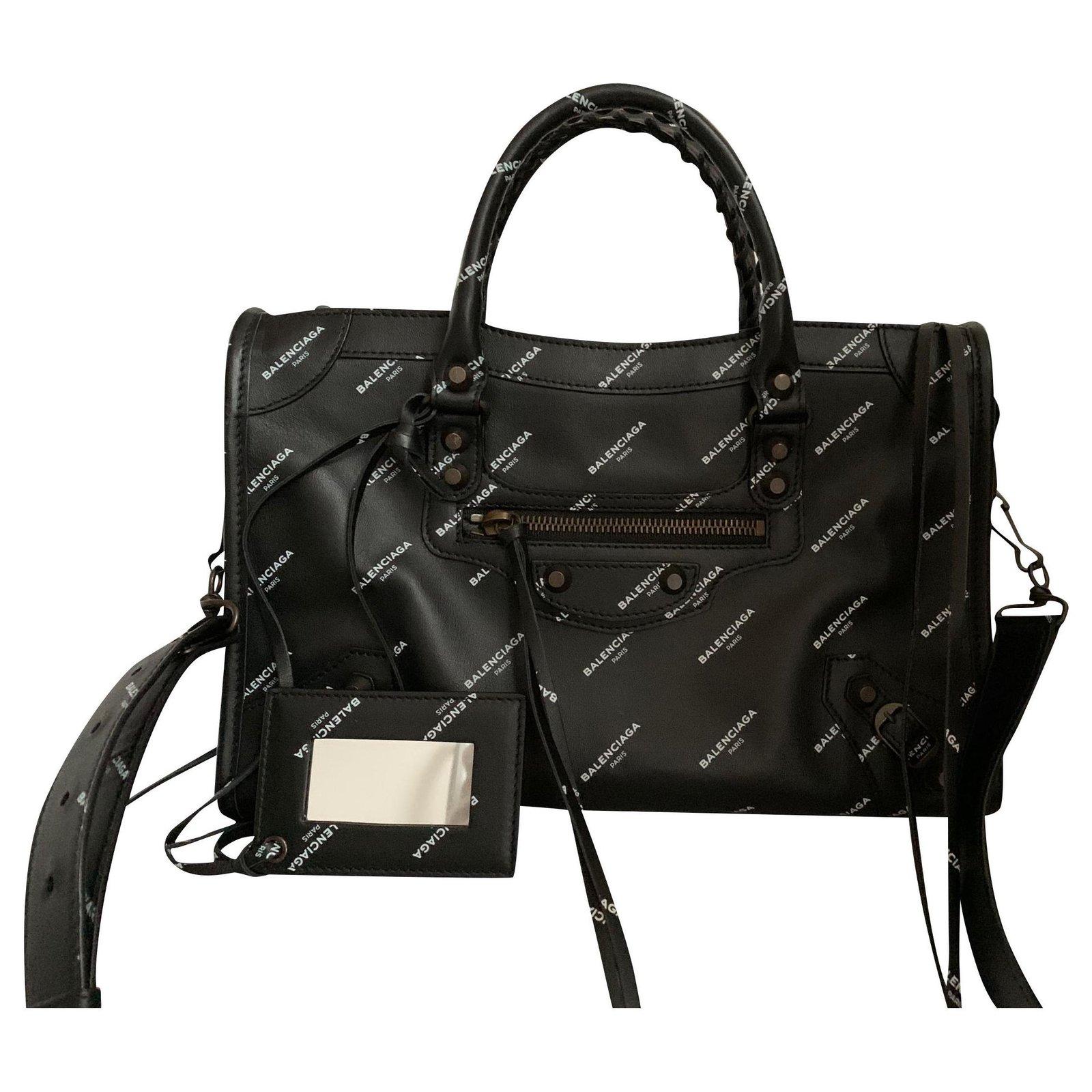 Balenciaga Classic city Handbags