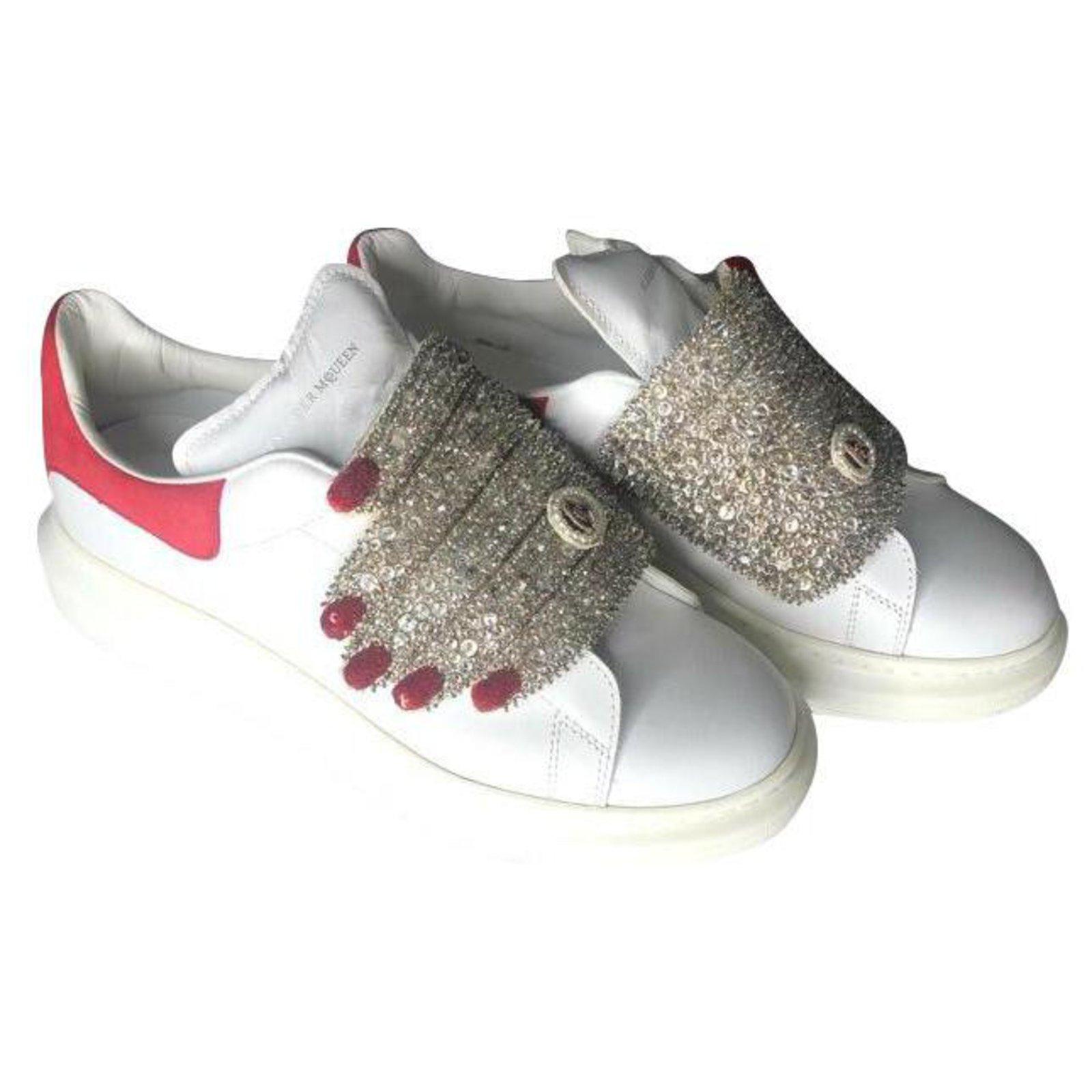 Alexander Mcqueen Sneakers Sneakers