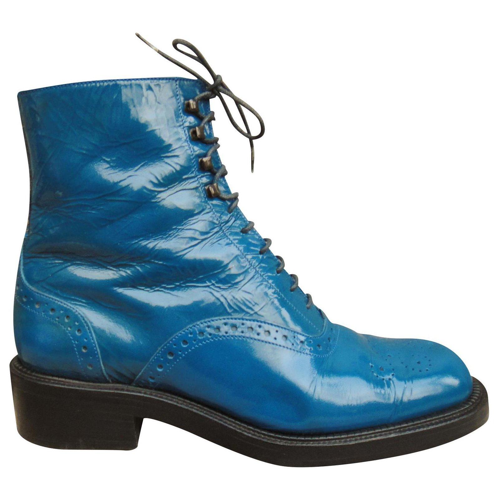 Sartore vintage boots Sartore model