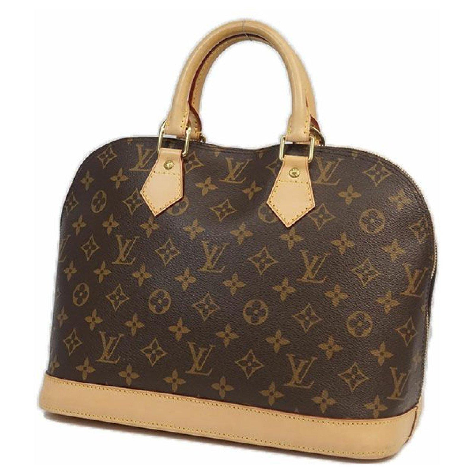 sac à main femme alma M51130