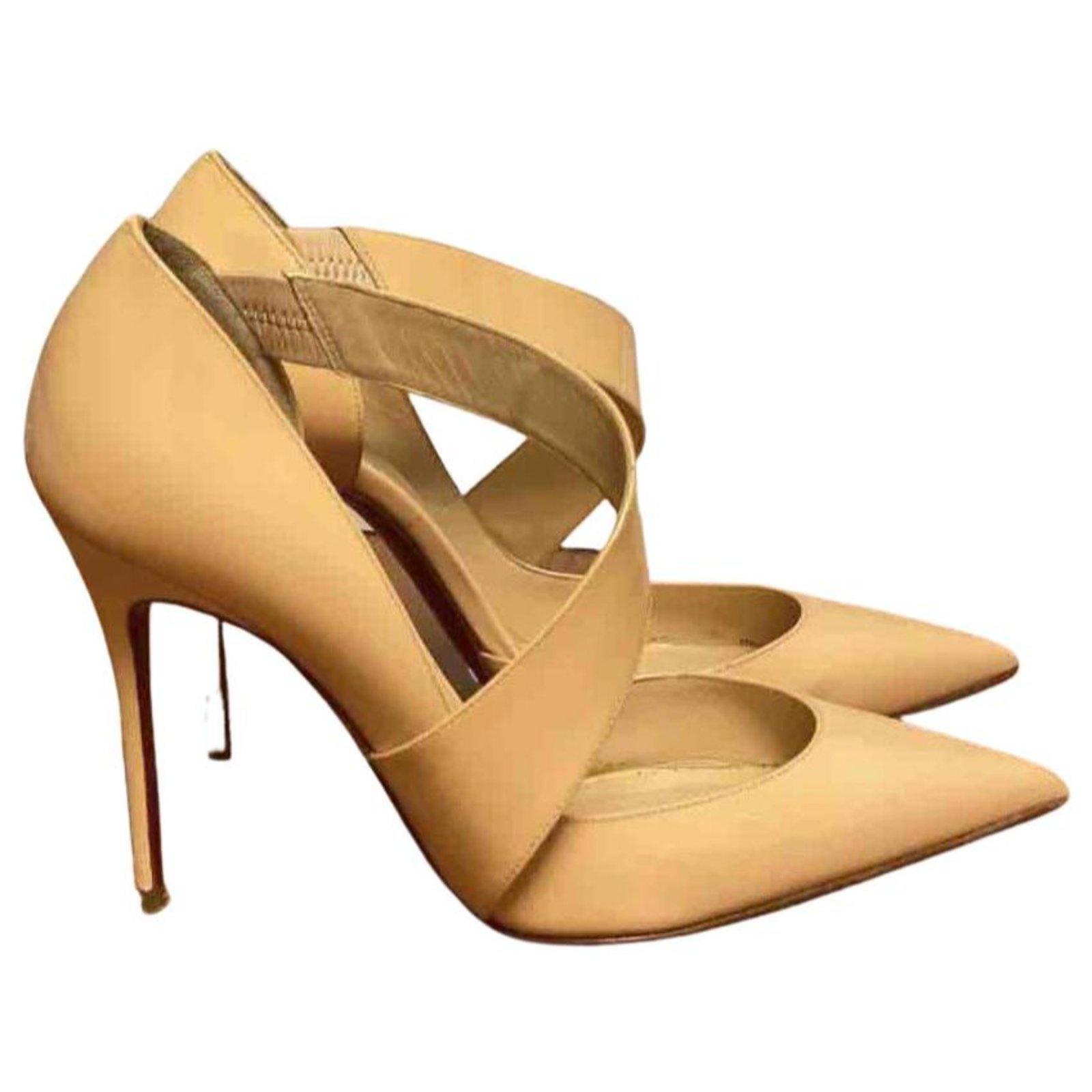 Christian Louboutin Heels Heels Patent