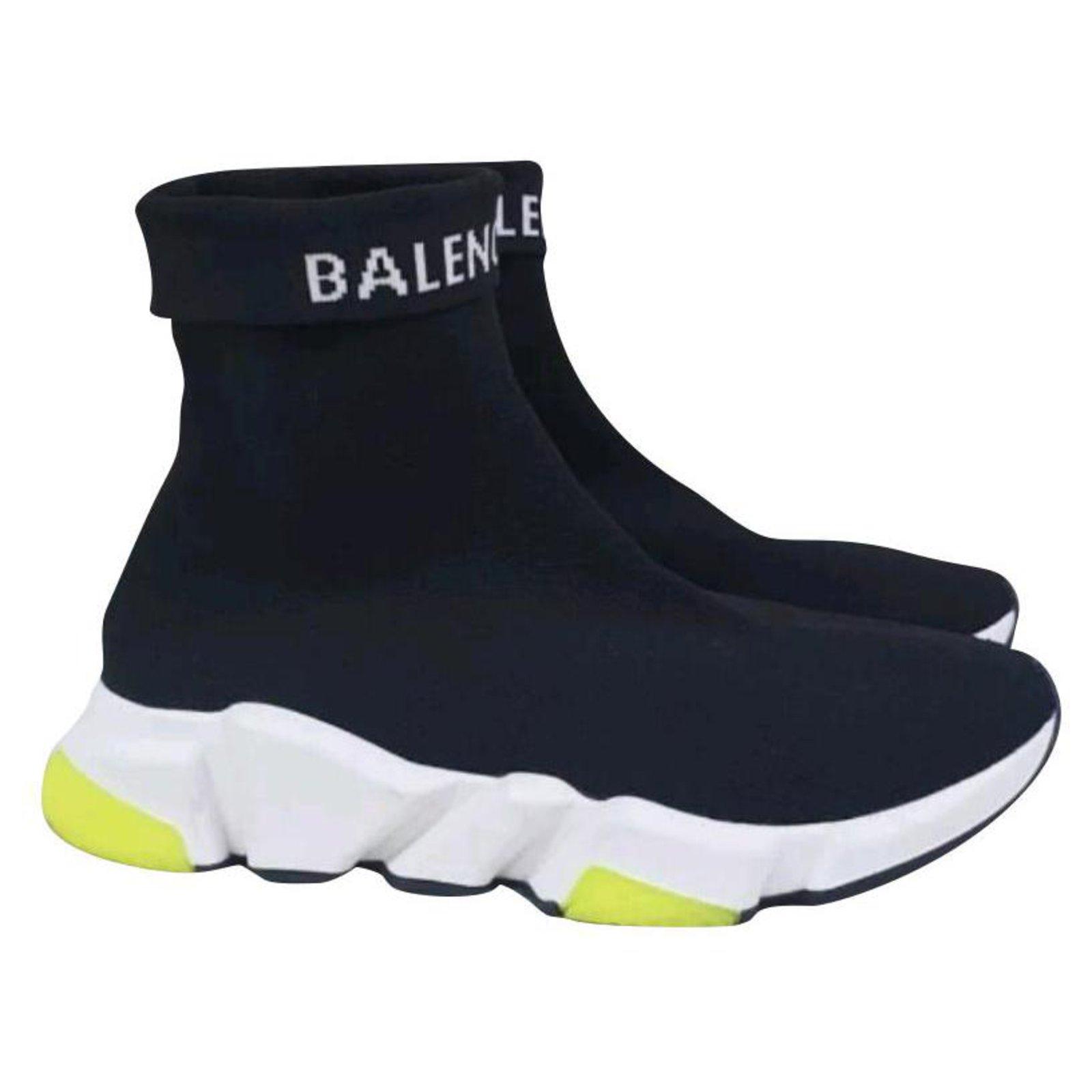 Balenciaga Balenciaga Speed Trainers