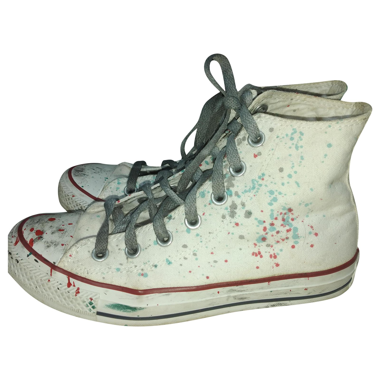 Limited edition Converse All Star